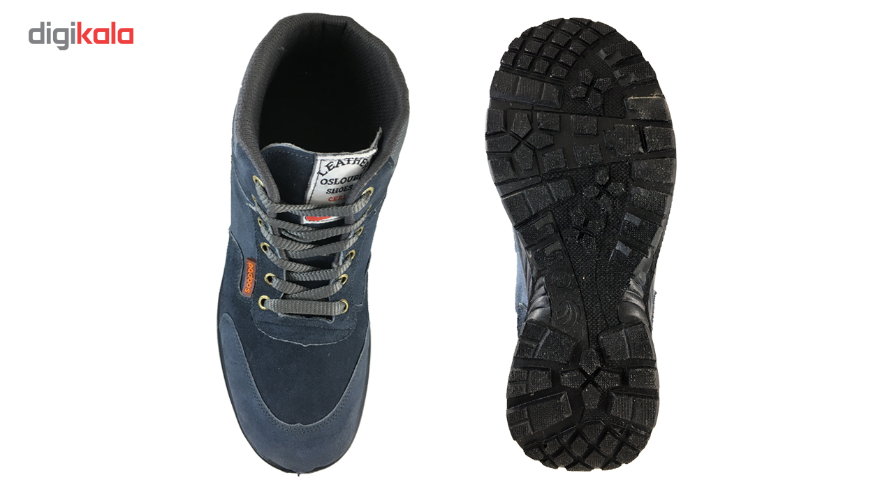 کفش کوهنوردی مردانه پادوس کد 2197