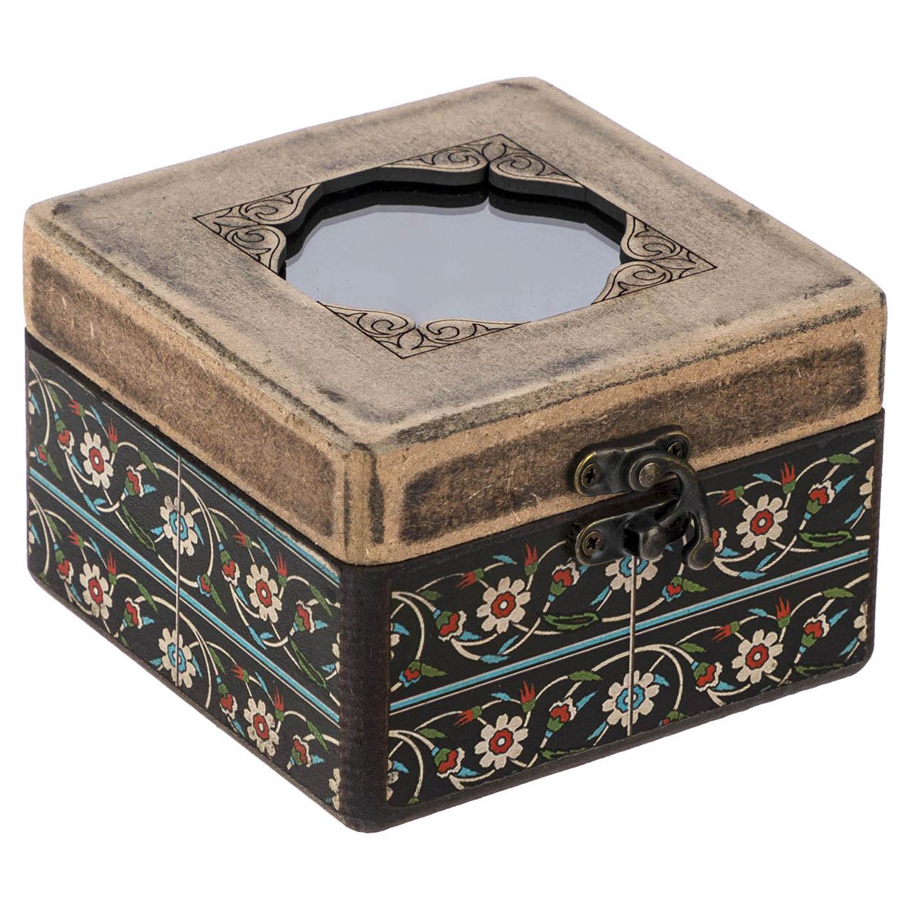 جعبه دکوری گره کد 4-9656