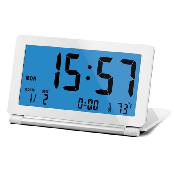 ساعت دیجیتال رومیزی ادکس AR168
