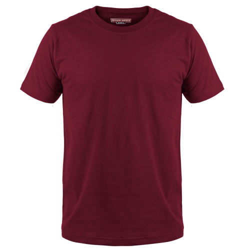 تی شرت مردانه سیمپل  مدل sw3-Red-DarK