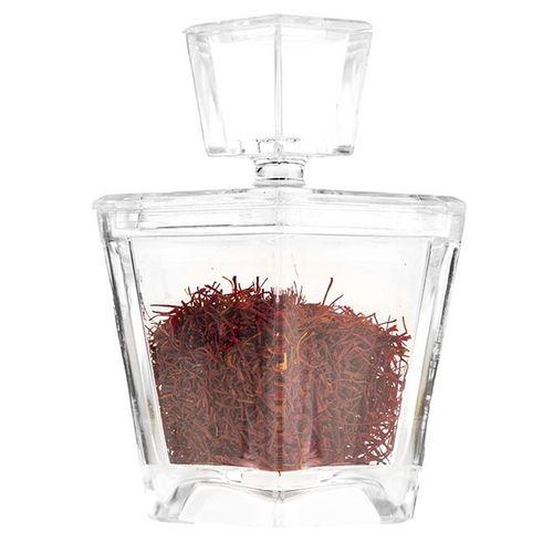 زعفران کریستال چاپار مقدار 4.6 گرم