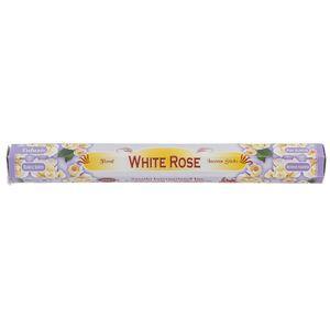 عود خوشبوکننده تولاسی مدل White Rose