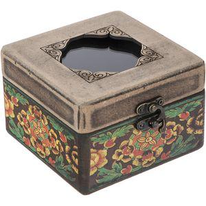 جعبه دکوری گره کد 2-9656