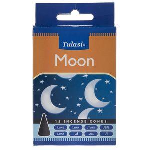 عود خوشبوکننده تولاسی مدل Moon