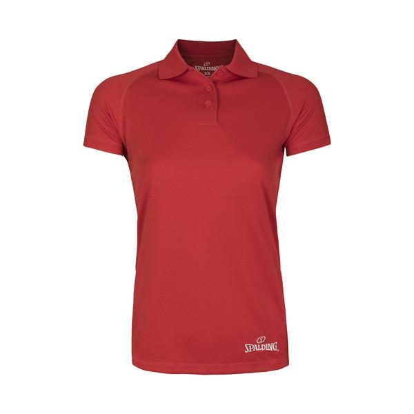 پلو شرت زنانه اسپالدینگ مدل 3036940