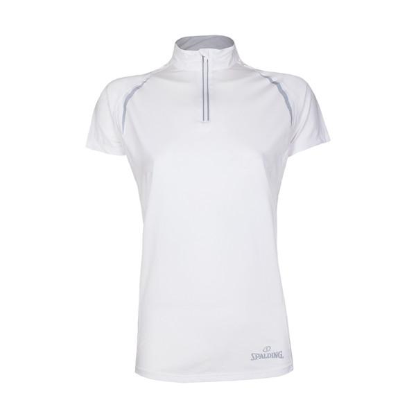 تیشرت ورزشی زنانه اسپالدینگ مدل 1142930