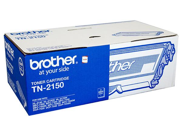 تونر مشکی برادر مدل TN-2150
