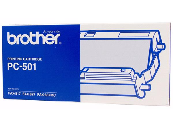 رول پرینتر برادر PC501