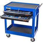 مجموعه میز و ابزار 132 عددی مانسمان مدل 28280 thumb