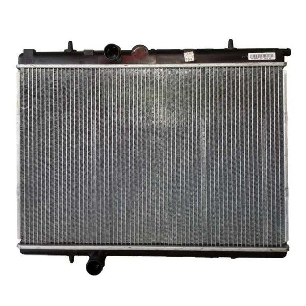 رادیاتورآب مدل ALI123مناسب برای پژو 206