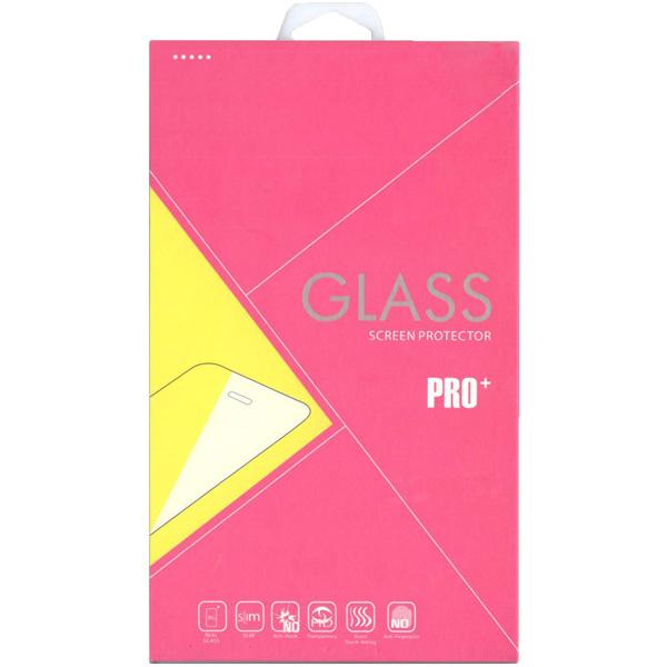 محافظ صفحه نمایش گلس پرو پلاس مناسب برای گوشی موبایل آیفون 4/4S