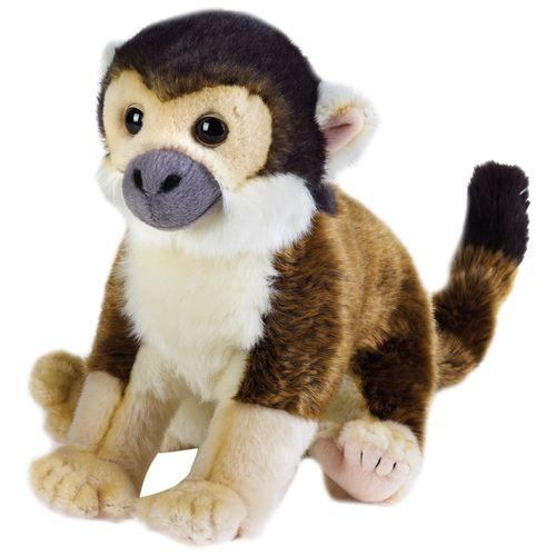 عروسک للی مدل Squirre Monkey سایز متوسط