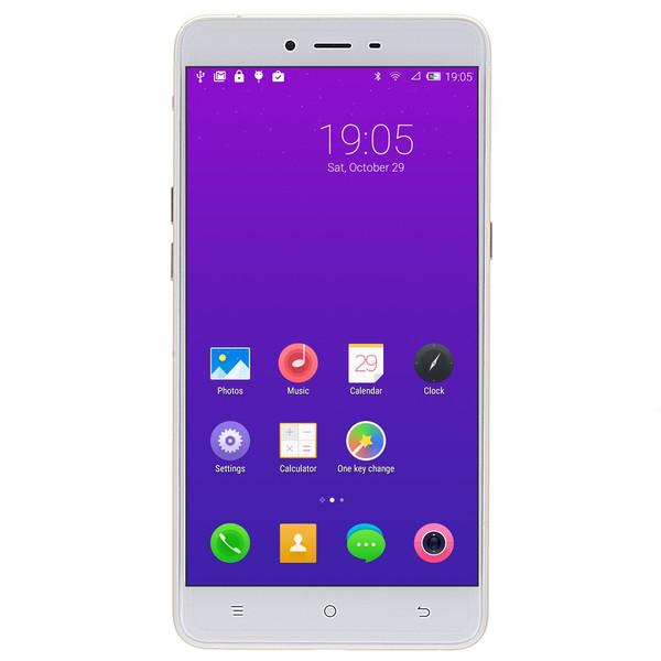 گوشی موبایل مایکرودیا مدل MPlus One دو سیم کارت ظرفیت 16 گیگابایت