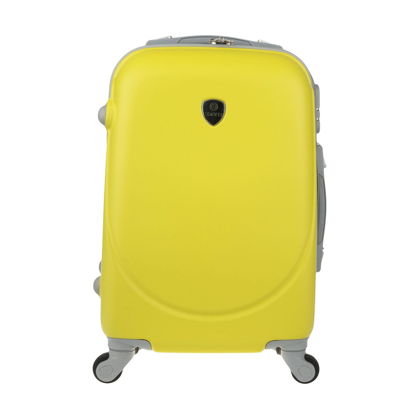 چمدان کیائوفی مدل 2021 سایز متوسط