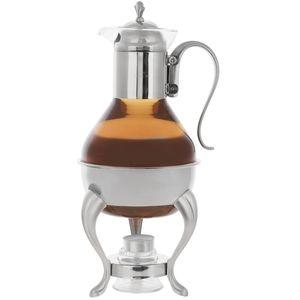 ظرف گرم نگهدارنده قهوه سابینکس مدل Crown Z001