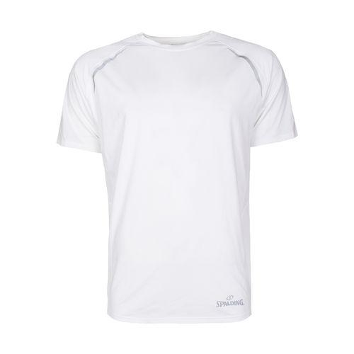 تیشرت ورزشی مردانه اسپالدینگ مدل 1000930