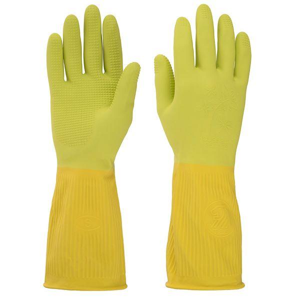 دستکش آشپزخانه گلرنگ کد 0166 - سایز کوچک