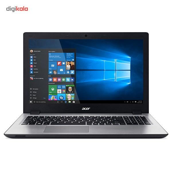 لپ تاپ 15 اینچی ایسر مدل Aspire V3-575g-71j6