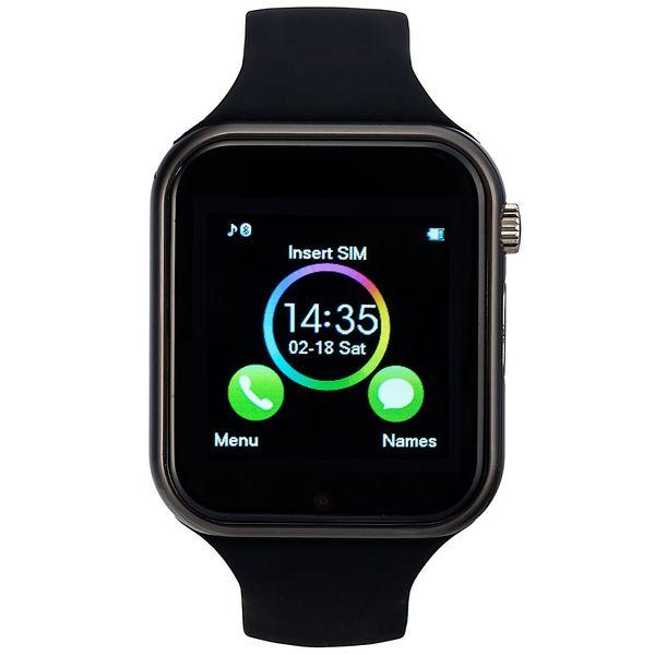 ساعت هوشمند وی سریز مدل WEAV101