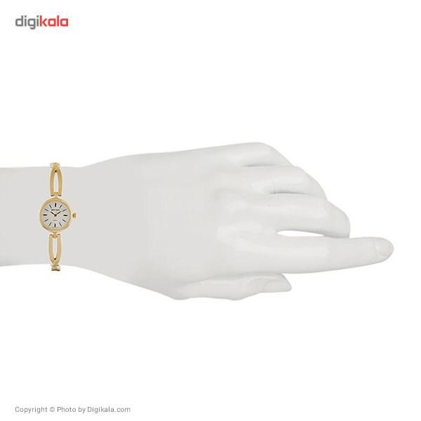 ساعت مچی عقربهای زنانه ریتم مدل OL1514S-05