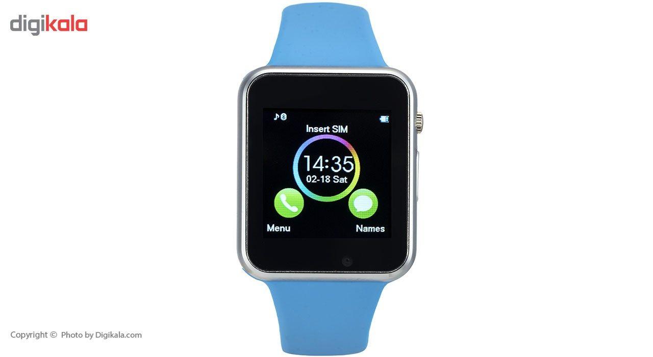 ساعت هوشمند وی سریز مدل WEAV101 main 1 3