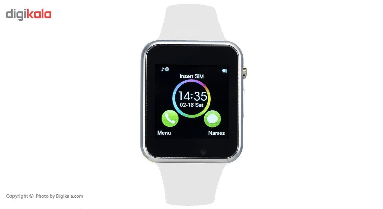 ساعت هوشمند وی سریز مدل WEAV101 main 1 4