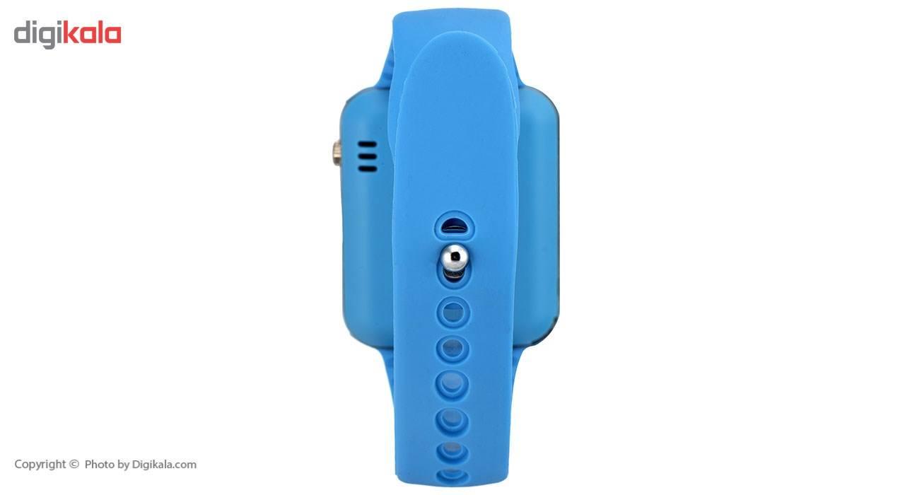 ساعت هوشمند وی سریز مدل WEAV101 main 1 6