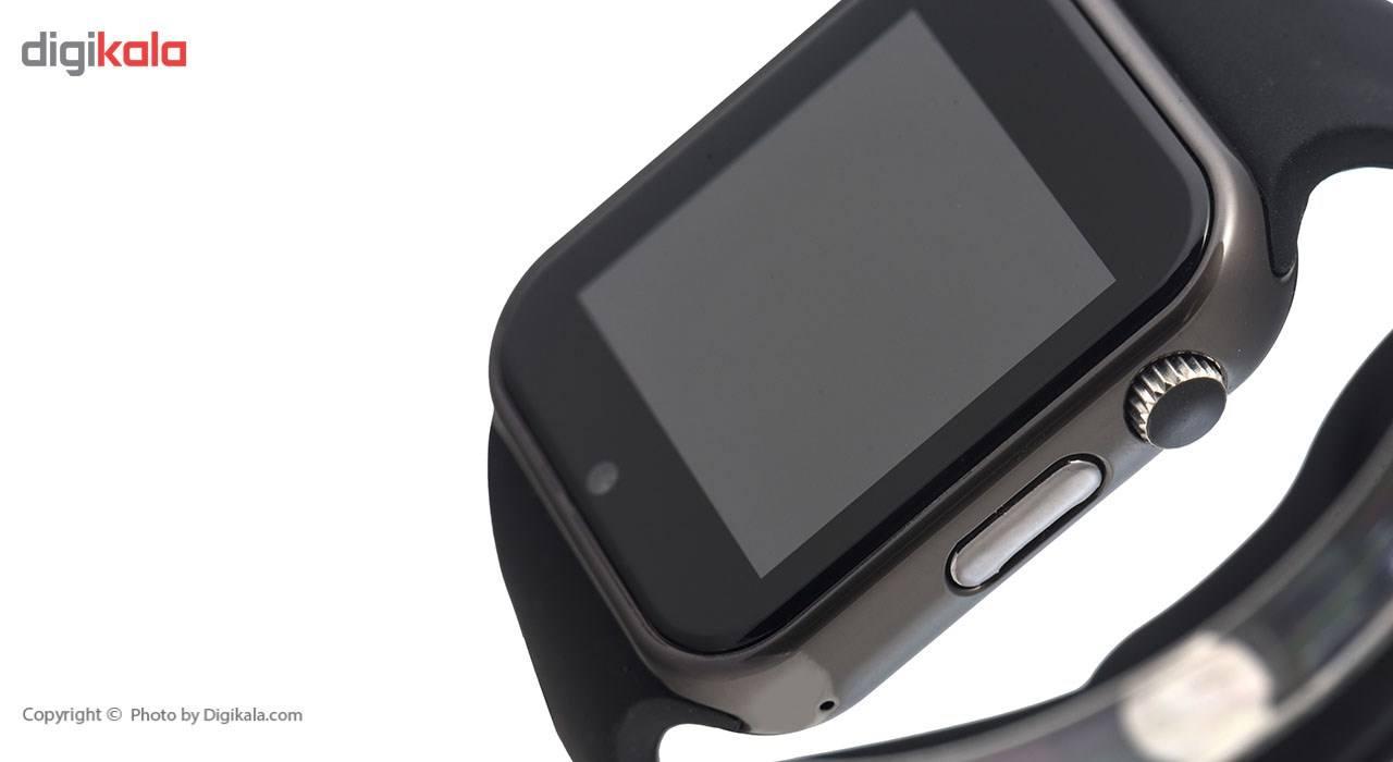 ساعت هوشمند وی سریز مدل WEAV101 main 1 8