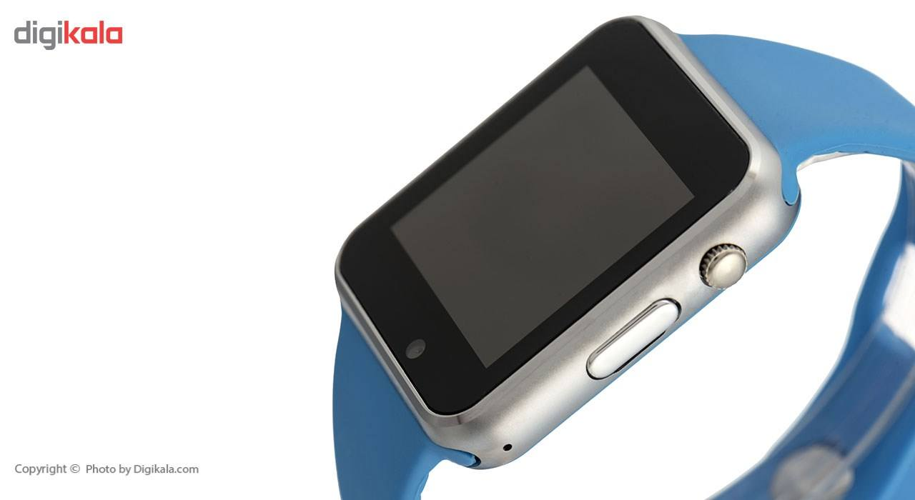 ساعت هوشمند وی سریز مدل WEAV101 main 1 9