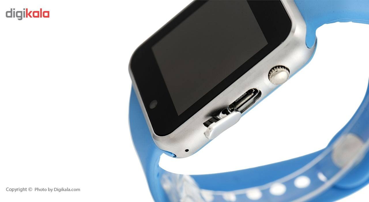 ساعت هوشمند وی سریز مدل WEAV101 main 1 10