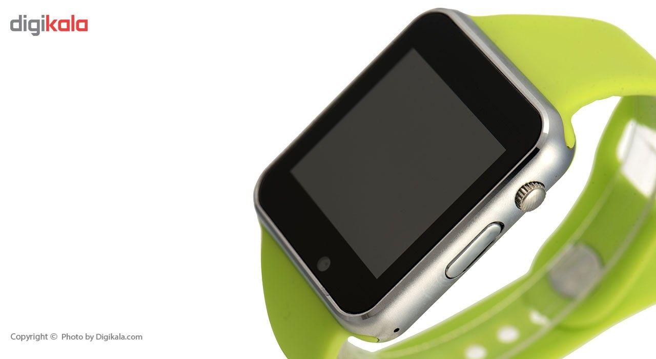 ساعت هوشمند وی سریز مدل WEAV101 main 1 11