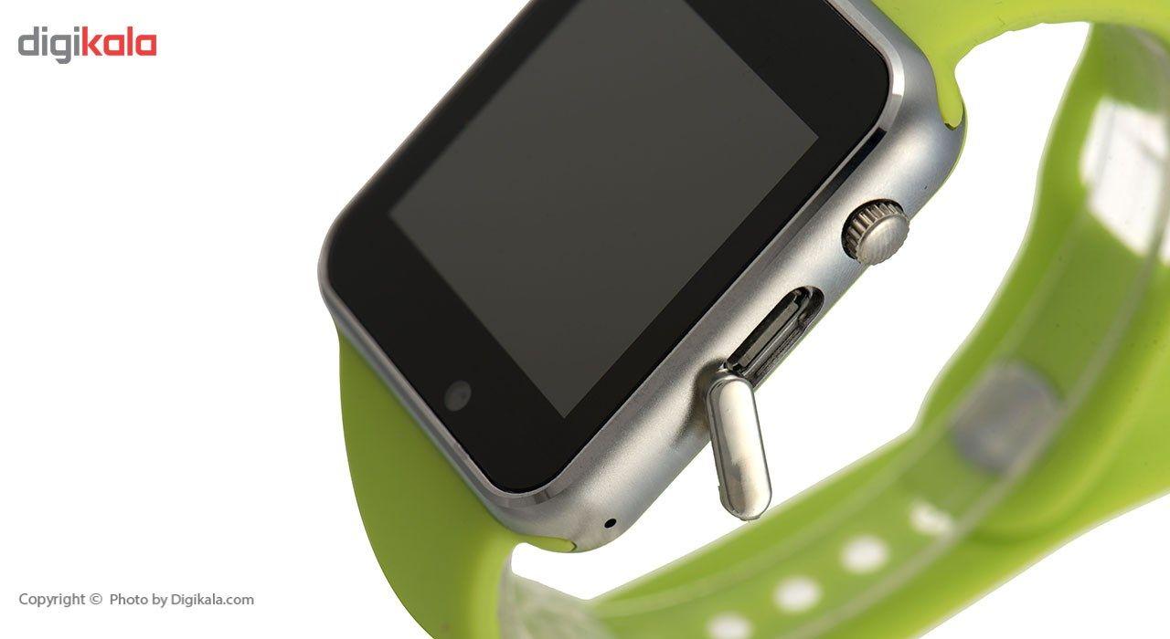 ساعت هوشمند وی سریز مدل WEAV101 main 1 12