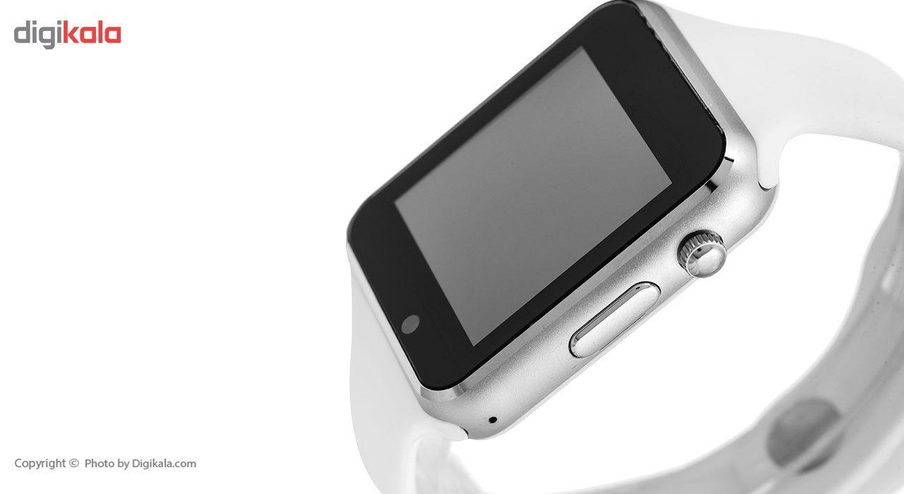 ساعت هوشمند وی سریز مدل WEAV101 main 1 13