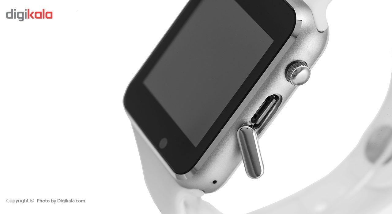 ساعت هوشمند وی سریز مدل WEAV101 main 1 14