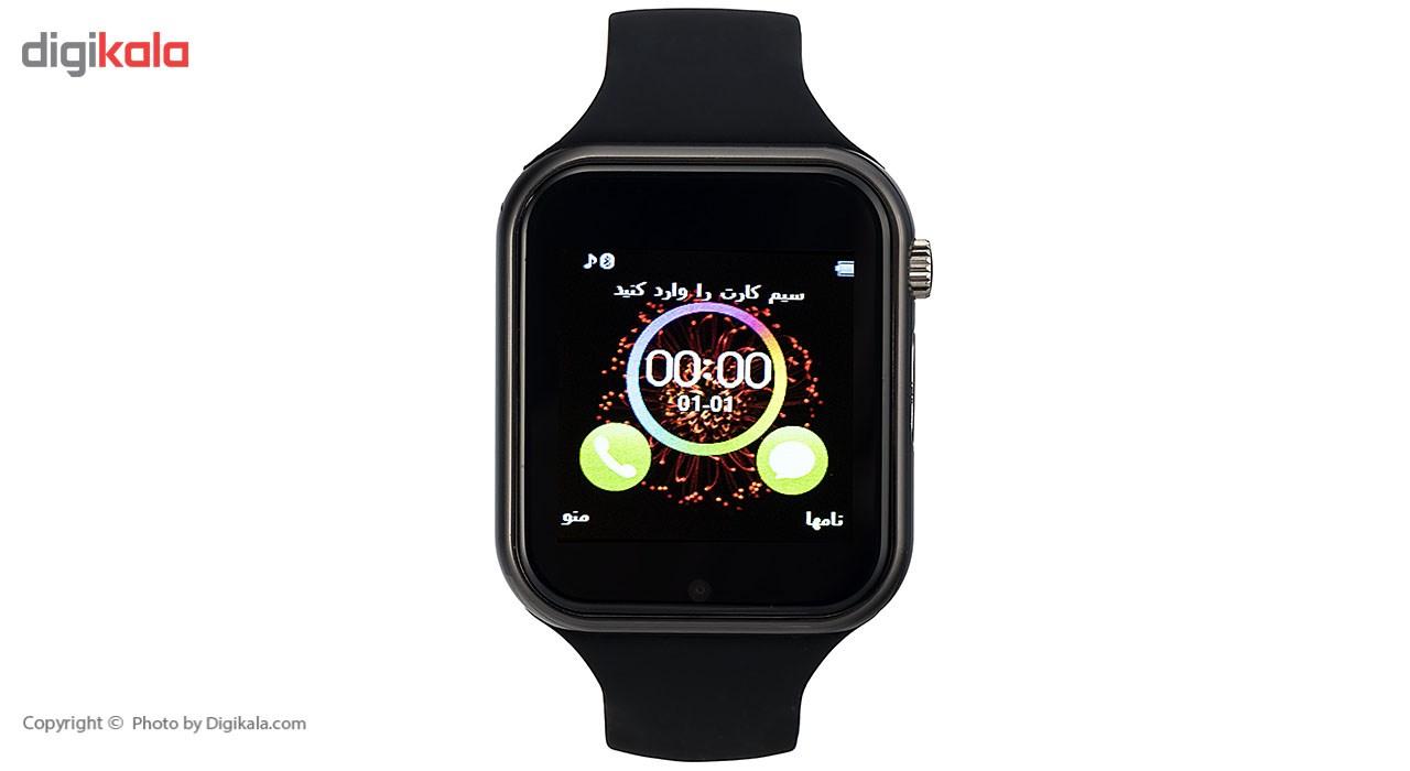 ساعت هوشمند وی سریز مدل WEAV101 main 1 19