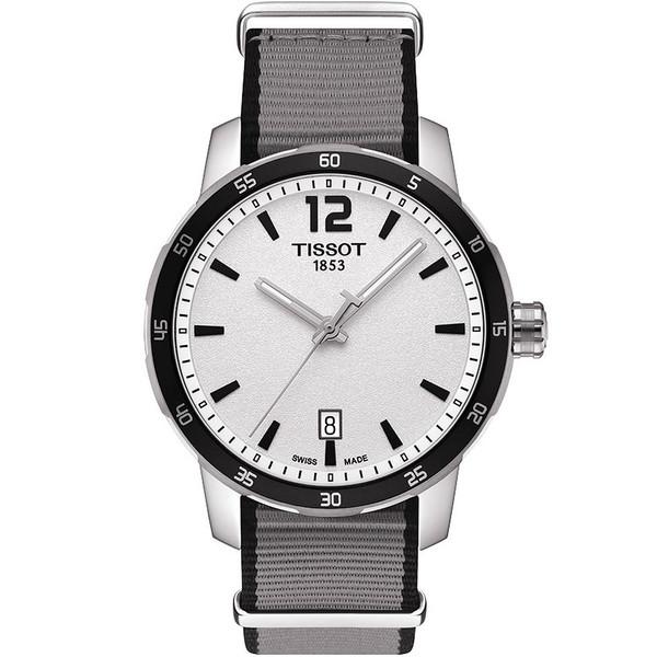 ساعت مچی عقربه ای مردانه تیسوت مدل T095.410.17.037.00