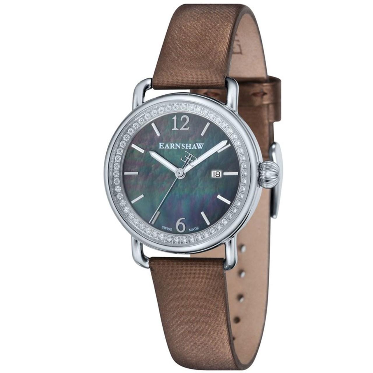 ساعت مچی عقربه ای زنانه ارنشا مدل ES-0022-03