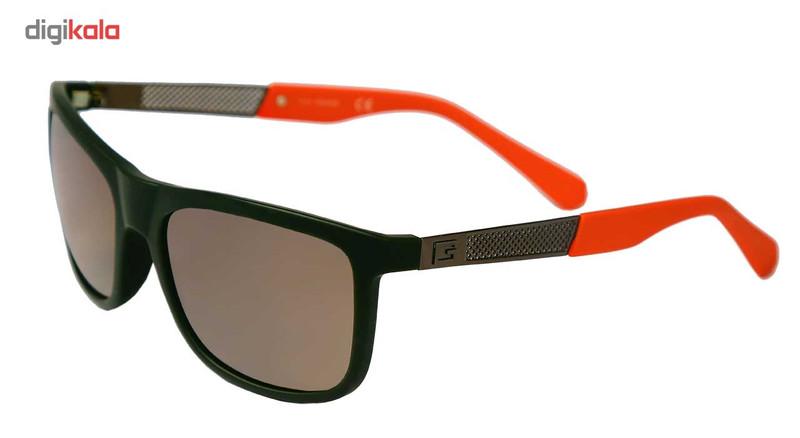 عینک آفتابی گس مدل 6843-97P