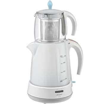 تصویر چای ساز آرزوم مدل AR3002 Arzum AR3002 Tea Maker