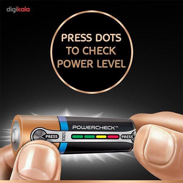 باتری قلمی دوراسل مدل Ultra Power بسته 4 عددی main 1 4