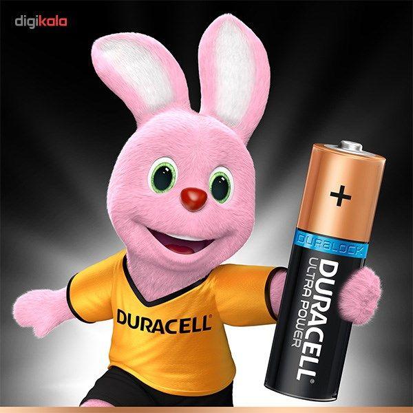 باتری قلمی دوراسل مدل Ultra Power بسته 4 عددی main 1 6