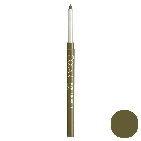 مداد چشم کوزارت شماره 9