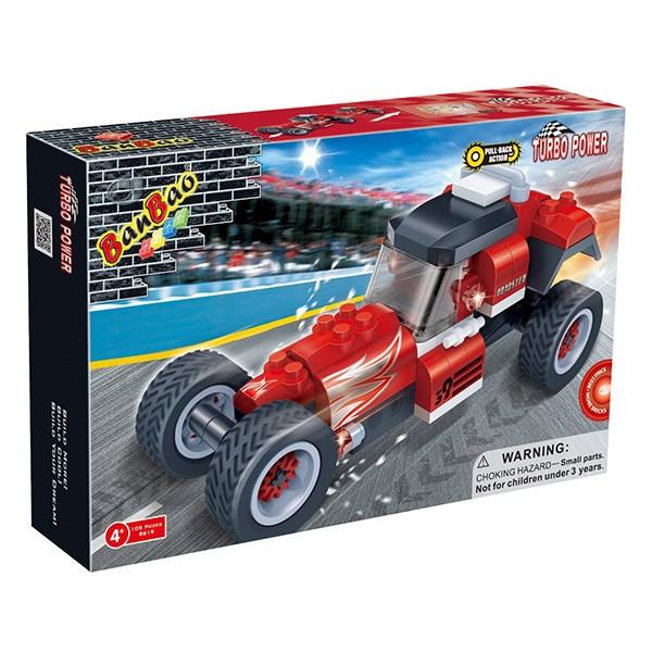مدلسازی بن بائو مدل رودستر کد 8619