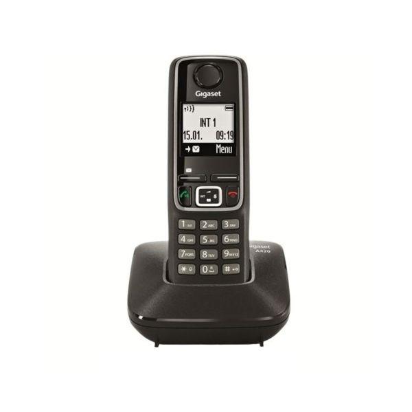 تلفن بی سیم گیگاست مدل A410
