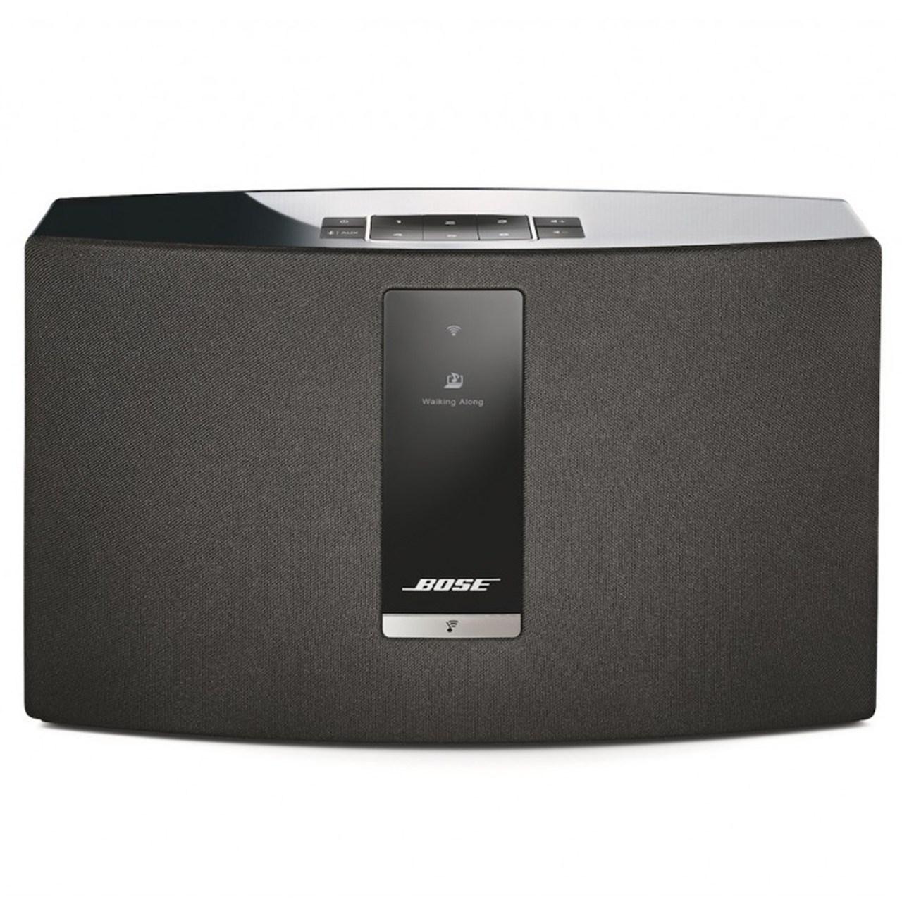 سیستم صوتی بی سیم بوز مدل SoundTouch 20