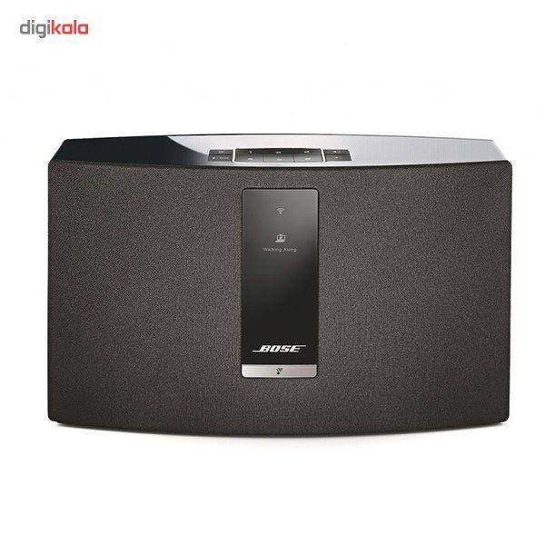 سیستم صوتی بی سیم بوز مدل SoundTouch 20 main 1 1