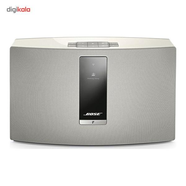 سیستم صوتی بی سیم بوز مدل SoundTouch 20 main 1 4