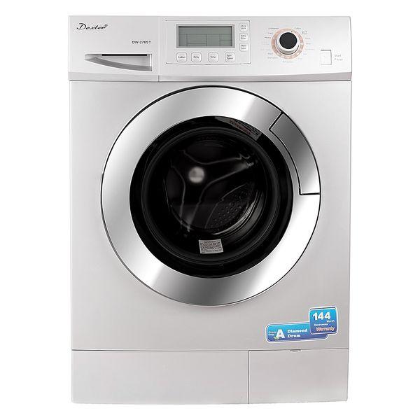 ماشین لباسشویی دکستر مدل DW-276 با ظرفیت 7 کیلوگرم