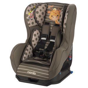 صندلی خودرو کودک نانیا مدل Giraffe