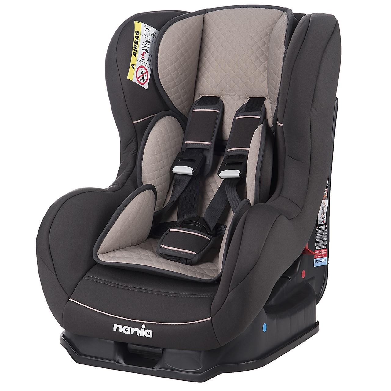 صندلی خودرو کودک نانیا مدل Primo Quilt